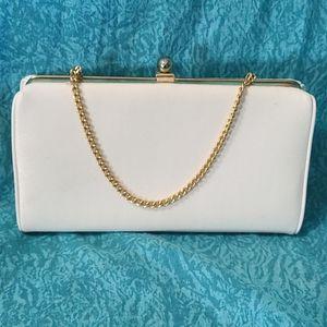 VTG Clutch Bag